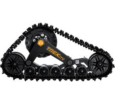 atv+snow+trax | ATV track kits and UTV track kits - COMMANDER