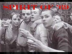 Spirit of 69' #skinhead