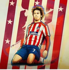 Football Art, Football Players, At Madrid, Cristiano Ronaldo Lionel Messi, Don Juan, Soccer Stars, Caricature, Book Art, First Love