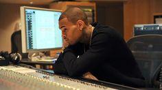 032513 music chris brown recording studio press 4 Chris Brown Net Worth #ChrisBrownNetWorth #ChrisBrown #celebritypost