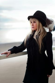 FLEETWOOD MAC NEWS: PRESS RELEASE: Stevie Nicks to be Honored as BMI Icon at 62nd Annual BMI Pop Awards - May 13, at the Beverly Wilshire Hotel in Beverly Hills.