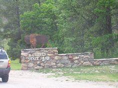 Highway 16A South Dakota | Junction of highway # 36. North to Community of Keystone, South Dakota ...