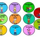 Use these superhero stretch breaks in your classroom throughout the day to help students keep their focus and remain calm. This is a collection of 11 different stretch breaks that can be done in the classroom - even if you don't have a lot of space! Calming Activities, Teaching Activities, Teaching Ideas, Library Themes, Book Themes, Superhero School Theme, Superhero Ideas, School Wide Themes, School Ideas