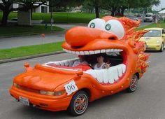 Die 10 verrücktesten Autos aller Zeiten! Das neue Bat Mobil?