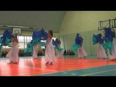 Taniec z wachlarzami1 - YouTube
