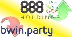 Las acciones de 888 Holdings suben, y las de bwin.Party caen en picado http://www.allinlatampoker.com/las-acciones-de-888-holdings-suben-y-las-de-bwin-party-caen-en-picado/