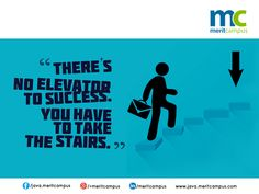 merit campus helps you to achieve the good position in life. Regester today at www.java.meritcampus.com