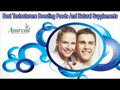 You can find more details about the best testosterone boosting foods at http://www.ayurvedresearch.com/natural-testosterone-enhancer-pills.htm  Dear friend, in this video we are going to discuss about the best testosterone boosting foods. Musli Kaunch Shakti capsules are the best natural testosterone boosting supplements to improve vigor and vitality in a natural and safe manner.