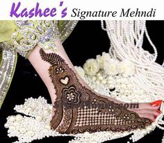 Eid is just about the corner, and everyone want to try new and latest mehndi designs on this festive occasion. So here is image gallery of Eid Mehndi Designs Kashee's Mehndi Designs, Mehndi Design Pictures, Henna Designs Easy, Latest Mehndi Designs, Kashees Mehndi, Indian Bridal, Collection, Beautiful, Travel
