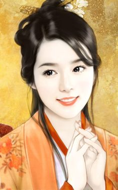 Chinese Characters-Digital Art
