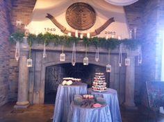 Frazier Alumni Pavilion Wedding #TTAA #SupportTradition #Wreckem