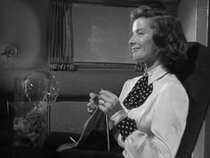 Katharine Hepburn - made the world's best brownies AND she knit! Audrey was sweet and classy but Katharine was just a bad ass.