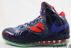 sports shoes 15d33 ba0c3 Nike Air Max Nike Hyperposite