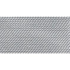 Grey Nylon Bead Cord #0, #1, #2, #3, #4, #5, #6, #7, #8, #10, #12