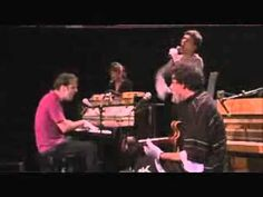 Gonzales, Feist, Jamie Lidell, Mocky - Multiply (LIVE) - YouTube