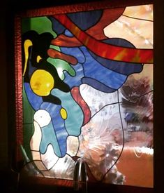 Tiffany Glass, Stained Glass, Painting, Art, Art Background, Painting Art, Kunst, Paintings, Performing Arts