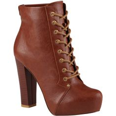 ankle boots (120 BRL) ❤ liked on Polyvore featuring shoes, boots, ankle booties, heels, heeled ankle boots, short boots, heeled booties, heeled boots and short heel boots