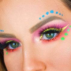 Lovely Easter Theme Makeup Ideas to Try This Easter - Cheapo Dots Glam Makeup, Mask Makeup, Love Makeup, Makeup Inspo, Makeup Inspiration, Beauty Makeup, Makeup Looks, How To Make Hair, Make Up