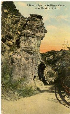 Williams Canyon