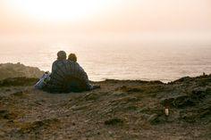 Portugal, Algarve, Destination, Couple