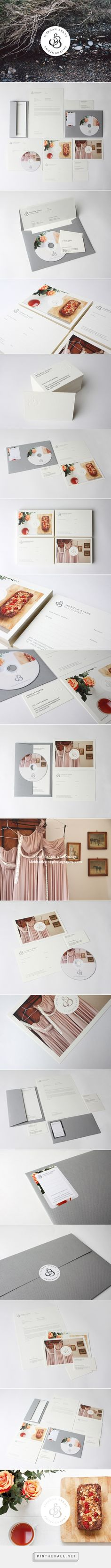 6fd77a8d96c6 Siobhan Byrne Photography Branding on Behance