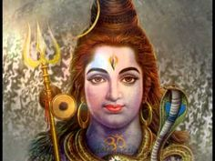 Sri Chinmoy. Lord Shiva