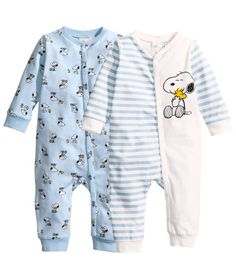 Kids | Newborn Size 0-9m | H&M US snoopy