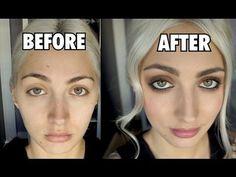 5 Minute Grunge Makeup Tutorial