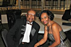 NAACP 2012 Freedom Fund Banquet
