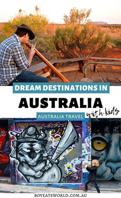 Are you thinking about future travel to Australia? Here are some of the best dream destinations in Australia for family travel! I things to do in Australia I where to go in Australia I places to go in Australia I places to visit in Australia I Australia travel I family travel in Australia I what to do in Australia I Australia destinations I destinations in Australia I things to do with kids in Australia I Australia bucket list I bucket list for Australia I #Australia #familytravel