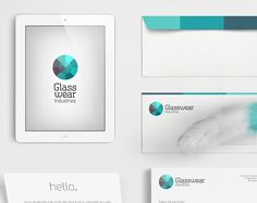 Visual brand identity, as well as user interface design for Glassware Industries.Photo credits:Sneaker store photo by Beaverhausen ( http://www.beaverhausen.be/ )Bike photo by Pure Fix ( http://purefixcycles.com/ )Camera photo by Petar Petkovski (…
