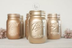 Have you bought gold spray paint and its just not gold really?? What the heck, the cap is gold?! Ive become a spray painting geek. Ive tried some various cans and found out they were total 'fake' outs and not really a yellow gold at all. The cap looked a yellow gold though… This post ...