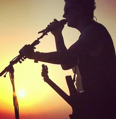 Silhouette of Syn