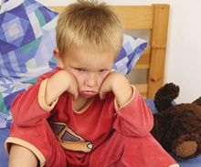 Childhood incontinence: risk factors and impact | Practice | Nursing Times