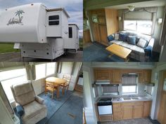 This Pre owned 2001 Alfa Ideal 30rkt Fifth wheel has 3 Slide Outs, Double door refrigerator, Ducted AC, Free Standing Dinette, Front Island Bed, Front Kitchen, Front Living Room, Generator, Grab Handle, Patio Awning, Power 5th Wheel Jack, Rear Ladder, Spare Tire, Swivel/Recliner Chair and many more facilities. Just book now from Camping World Rv Sales - Boise for $ 24858 in Meridian, ID, USA at RvStock.Net