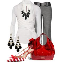 A fashion look from January 2013 featuring Rick Owens blouses, Manolo Blahnik pumps and Banana Republic earrings. Browse and shop related looks.