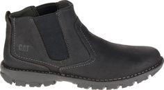 Caterpillar-Hoffman Chelsea Boot Slip On Boots, Buy Shoes, Caterpillar, Dress Making, Chelsea Boots, Classic, Casual, Men, Fashion