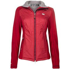 Fair Price Equestrian | Euro-Star Valentin Unisex Fleece Jacket available at www.fairpriceequestrian.com £78.99 FREE delivery