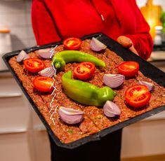 Pakistansk seekh kebab - ZEINAS KITCHEN Kitchen, Kebab, Pizza, Corner, Cooking, Kitchens, Cuisine, Cucina, Kitchen Floor