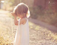Sunlight girl