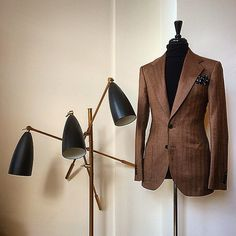 Mens Fashion Suits, Dope Fashion, Mens Semi Formal Attire, Blazers, Bespoke Suit, Dress Suits, Men's Suits, Stylish Mens Outfits, Dressed To Kill