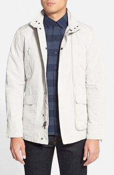 adedb285c5 Free shipping and returns on W.R.K 'Refueling' Water Resistant Jacket at  Nordstrom.com