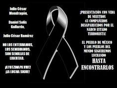 EL LUTO HUMANO que llevamos muchos mexicanos cala muy hondo, envuelve a familias enteras, duele al mundo