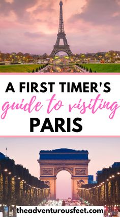 Paris Travel Tips, Europe Travel Guide, France Travel, Places In Europe, Europe Destinations, Amazing Destinations, Beautiful Places To Travel, Cool Places To Visit, Paris Bucket List