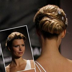 simple bridal wedding updos | Enjoy Your Wedding Now Perfect wedding hairstyles and bridal ...