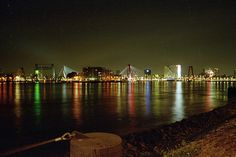 Rotterdam Skyline  (The Netherland, Europe)