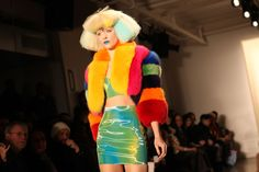 I lied. This may be my favorite Jeremy Scott. Holy hell I love it.