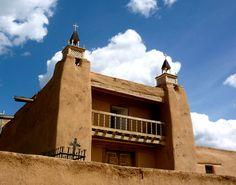 San Jose de Gracia II, Trampas, New Mexico, 2013