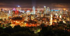 2020 Montreal City Sight at Night From Mount Royal Lookout Royalty Free Images, Royalty Free Stock Photos, Web Creation, Pixel Image, Best Stocks, Us Images, Image Photography, Montreal, Photo Galleries