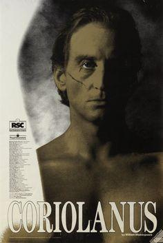 Charles Dance in Coriolanus (1989)  Tywin Lannister